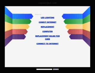 connectled.com screenshot