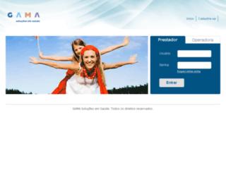 connectmed.com.br screenshot
