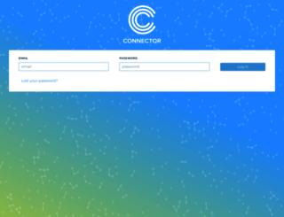 connector.lausanne.org screenshot