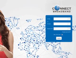 connectsmszone.in screenshot