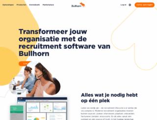 connexys.com screenshot