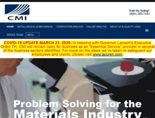 connmet.com screenshot