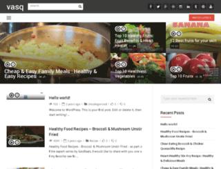 consejosdebelleza.org screenshot
