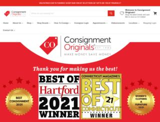 consignit.com screenshot
