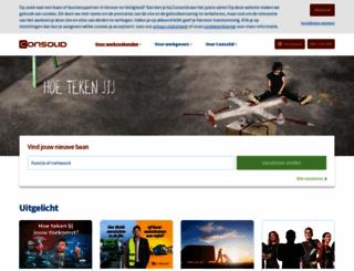 consolid.nl screenshot