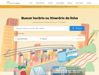 consorciofenix.com.br screenshot