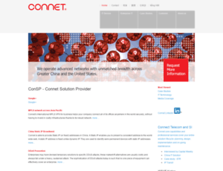 consp.com screenshot