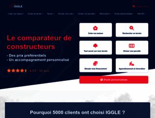 constructeurgirondin.fr screenshot
