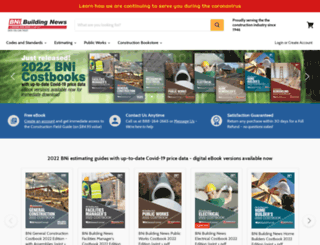 constructionbook.bnibooks.com screenshot