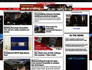 constructioncanada.net screenshot