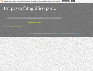 constructoresdearteblog.blogspot.com.es screenshot