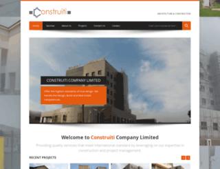 construiti.com screenshot