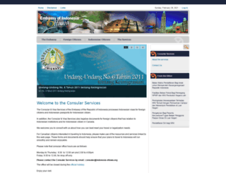 consular.indonesia-ottawa.org screenshot