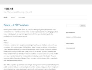 consulatpl.net screenshot