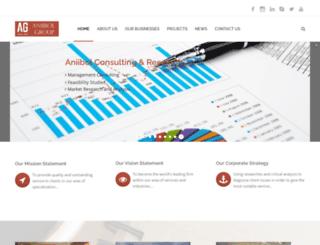 consultaniibol.com screenshot