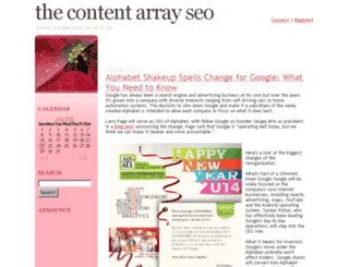consultantseo.sosblogs.com screenshot
