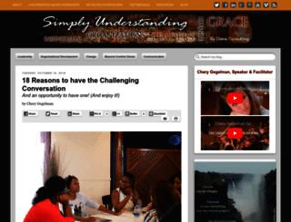 consultgiana.com screenshot