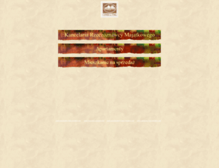 consulting.ta.pl screenshot