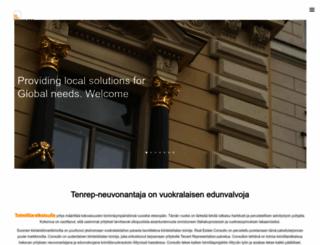 consulto.fi screenshot