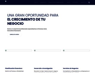 consultoria-para-empresas.com screenshot