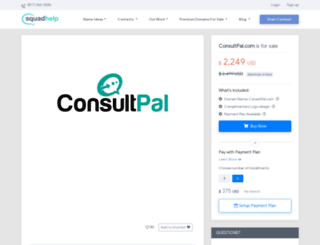 consultpal.com screenshot