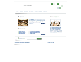 consultworks.net screenshot