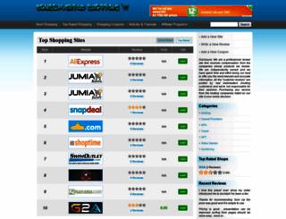 consumerpad.com screenshot