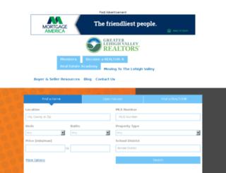 consumers.lvar.org screenshot