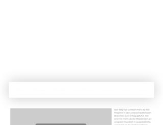 contech.de screenshot