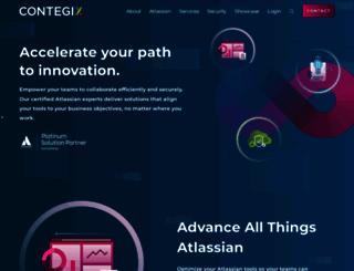 contegix.com screenshot