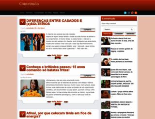 conteitudo02.blogspot.com.br screenshot