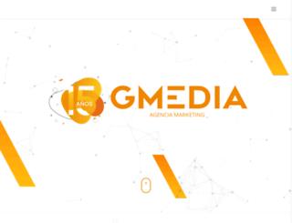 contenidosweblogs.com screenshot