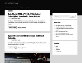 content-directory.co.uk screenshot
