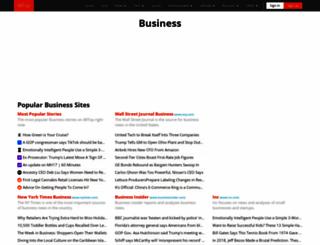content-marketing.alltop.com screenshot
