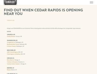 content.foxsearchlight.com screenshot