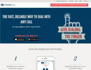 content.mobileday.com screenshot