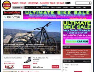 content.mtbr.com screenshot