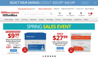 content.officemax.com screenshot