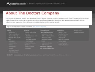 content.thedoctors.com screenshot