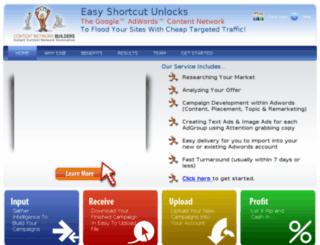 contentnetworkbuilders.com screenshot