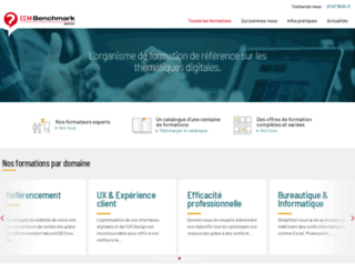 contenus-digitaux.com screenshot