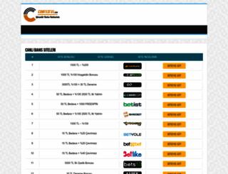 contestxl.com screenshot