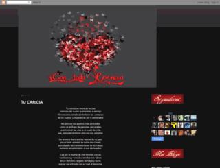 contodaesencia.blogspot.com screenshot
