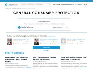 contracts.lawyers.com screenshot