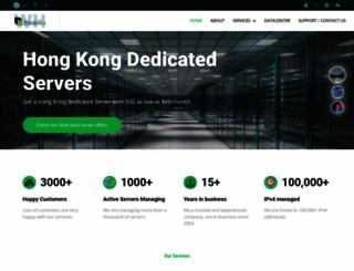 control.worria.com screenshot