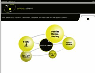 controlcenter.com screenshot