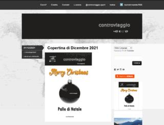 controviaggio.wordpress.com screenshot