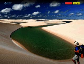 convento-arcadia.com screenshot