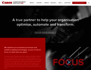 converga.com.au screenshot