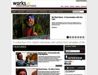 conversations.org screenshot